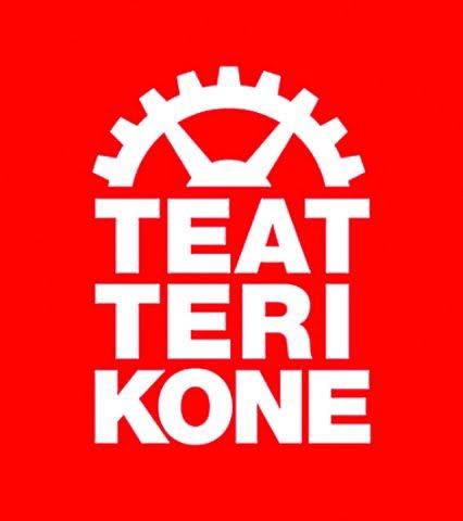 Teatterikone - Logo